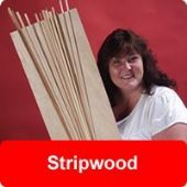 Stripwood